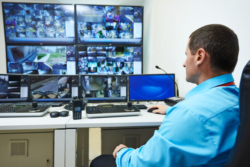 Überwachungssystem