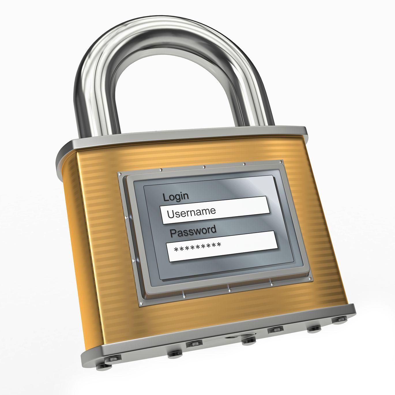 Ein gutes Passwort ist wichtig